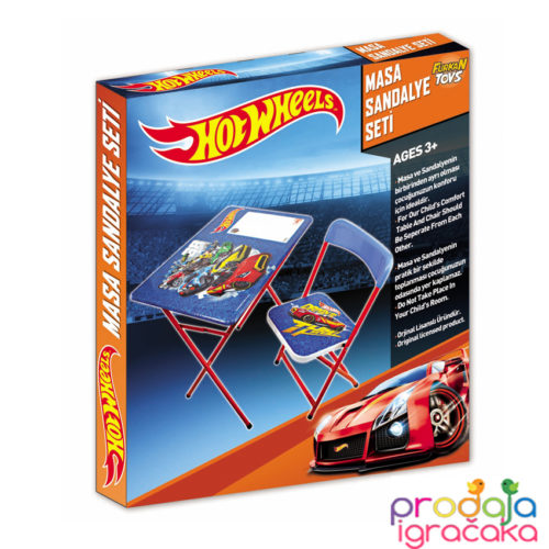 HOT WHEELS-STO-SA-STOLICOM