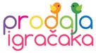 Prodaja igračaka Logo