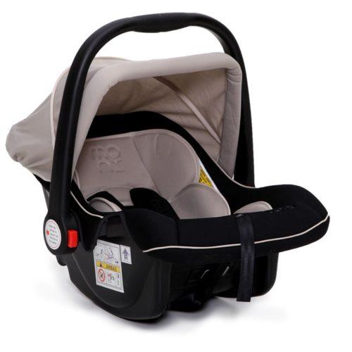 Auto sediste nosiljka za decu Luna Cangaroo