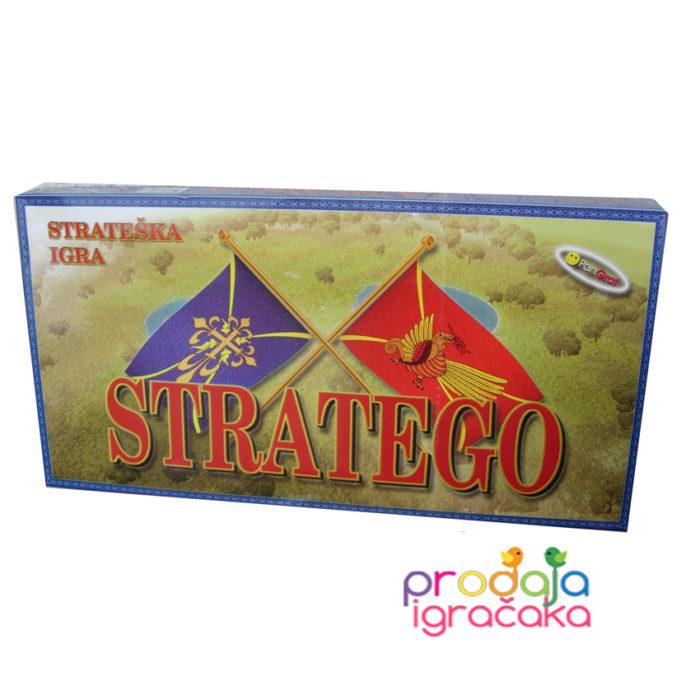 STRATEGO-DRUŠTVENA-IGRA